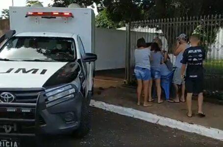 Homem mata filha da ex-mulher a facadas em Foz do Iguaçu
