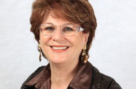 Morre em Arapongas, ex-deputada Irondi Pugliesi por complicações da covid
