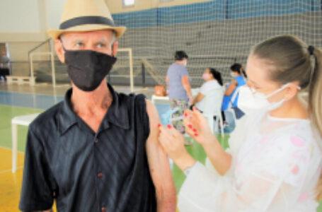 Vacinação idoso acima de 65 anos, veja quando e onde se vacinar – Covid-19 em Arapongas