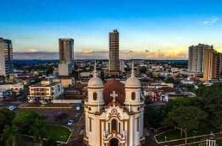 Arapongas decreta ponto facultativo nas repartições municipais na sexta-feira dia 04