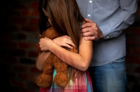 Homem suspeito de estuprar criança é preso pela GM de Arapongas