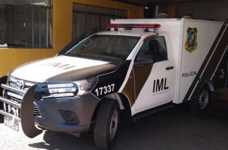 Jovem que foi morto a tiros em Arapongas é identificado