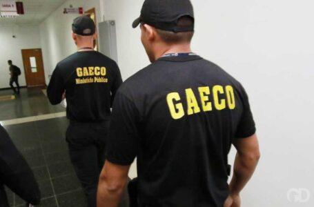 Ex-delegado de Arapongas é alvo de operação do Gaeco