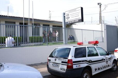 Quatorze presos fogem da cadeia pública de Jandaia do Sul