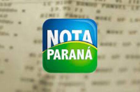Nota Paraná contempla morador de Arapongas com R$200 mil reais