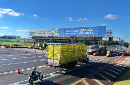 Confira os Valores projetados para as Tarifas de Pedágio no Paraná