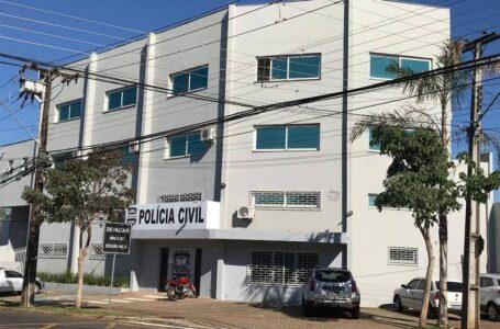 Polícia faz buscas em construtora acusada de aplicar golpe milionário em Londrina