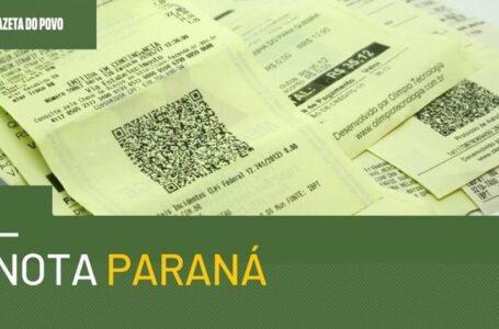 É de Curitiba a paranaense que levou o prémio de R$ 1 milhão do Nota Paraná