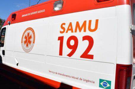 Jovem morre em acidente de moto na BR-369 em Aricanduva
