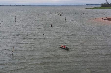 Dois Araponguenses desaparecem em Naufrágio de Barco em Alvorada do Sul